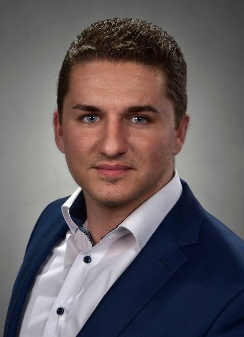 Florian Meinzer - Janitor 2.0