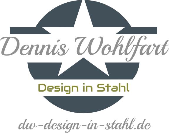 Dennis Wohlfahrt - Design in Stahl